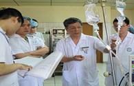 Nước RO chưa được kiểm định đã sử dụng cho bệnh nhân chạy thận