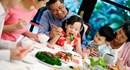 Đã bao lâu bạn chưa ăn cơm với gia đình?