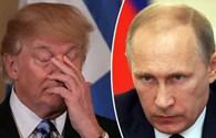 Nóng nhất hôm nay: Mỹ sẽ trả đũa Nga vụ trục xuất 755 nhà ngoại giao
