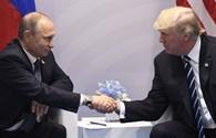 Bất ngờ: TT Trump cảm ơn ông Putin vì trục xuất 755 nhà ngoại giao Mỹ