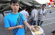 Chia sẻ và hỗ trợ thông tin về lao động Việt Nam bị tạm giữ ở Nga