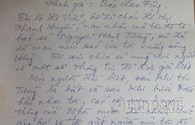"""Vụ """"Thẩm mỹ viện Cát Tường"""": Bố đẻ nạn nhân gửi tâm thư cho báo chí"""