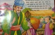 Aladin để tóc... đuôi sam!