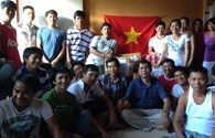 """Lời kể của một người Việt trốn chạy khỏi """"vùng đất chết"""""""