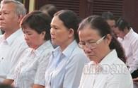 """""""Đại án"""" tham nhũng tại Vifon:  Tuyên 74 năm tù giam cho 5 bị cáo"""