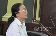 """Vụ án """"tham nhũng tại Cty Vifon"""": Nguyên Phó Tổng giám đốc kháng cáo"""