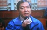 Thủ trưởng Cơ quan ANĐT nói về lời khai của Dương Chí Dũng