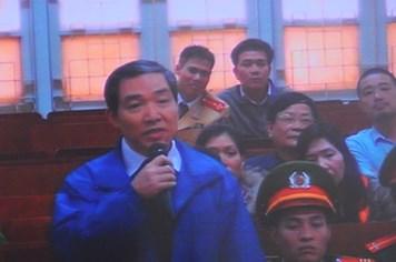 Vụ lộ mật qua lời khai Dương Chí Dũng: Xác minh không khó, thẩm quyền thuộc Viện KSND Tối cao