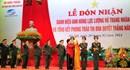 Viettel nhận danh hiệu Anh hùng lực lượng vũ trang Nhân dân