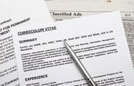 """""""Mẹo"""" viết CV khi ứng viên chưa có kinh nghiệm"""