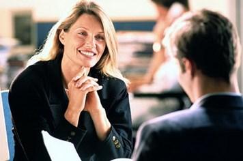 Sáu cách giảm stress trước khi phỏng vấn