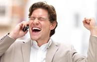 """9 """"chiêu"""" phỏng vấn qua điện thoại"""