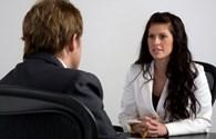 """""""Ứng phó"""" với người phỏng vấn thiếu thân thiện"""