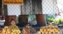 Nha Trang: Nhức nhối nạn bảo kê bán hàng rong trên lối đi dành cho du khách