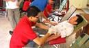 Khánh Hòa: Gần 20.000 lượt người tình nguyện hiến máu