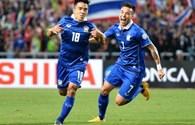 Thắng Philippines 3-0, Thái Lan vào chung kết AFF Cup