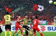 AFF Cup 2014: Việt Nam 2- 4 Malaysia