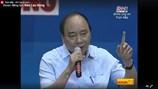 Trực tiếp: Thủ tướng đối thoại với công nhân tại Đồng Nai