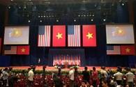 Trực tiếp: Tổng thống Obama trò chuyện với 2.000 người Việt