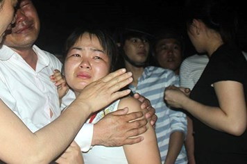 Toàn cảnh vụ lật tàu du lịch trên sông Hàn, nhiều người mất tích