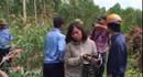 Bảo vệ công ty nghi xử lý chất thải cho Formosa hành hung phóng viên
