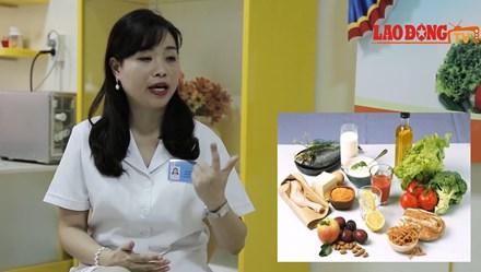 Sỹ tử đi thi cần tránh ăn những món này - xem ngay để biết