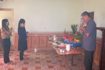Vụ nổ kho thuốc pháo hoa: Tang thương bao trùm Phú Hộ