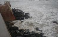 Bão số 11: Những hình ảnh mới nhất về chống bão Nari tại Đà Nẵng