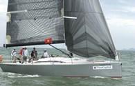 180 vận đông viên tham gia cuộc đua thuyền buồm quốc tế Hồng Kông-Nha Trang
