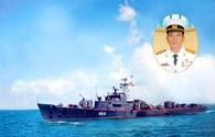 Cảm động chuyện hải quân Việt Nam cứu sống 3 phi công Mỹ gặp nạn ở Trường Sa