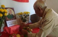 Người duy nhất còn sống của Đội Việt Nam Tuyên truyền Giải phóng quân