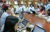 BV Bạch Mai tổ chức gặp gỡ báo chí về vụ thẩm mỹ viện Cát Tường
