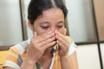 """Vụ """"nhân bản"""" kết quả xét nghiệm: Nếu truy tố chị Oanh, còn ai dám chống tiêu cực!"""