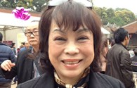 PGS-TS Nguyễn Thị Minh Thái: Đừng để cái tiêu cực lấn át trong văn hóa ăn uống
