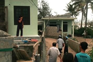 Thừa Thiên-Huế: Dân sát nách biển vẫn mù mờ, chủ quan với siêu bão