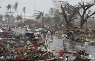 Tổng thống Philippines: Khoảng 2.000-2.500 người thiệt mạng do bão Haiyan