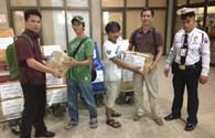 Đại sứ Việt Nam tại Philippines Trương Triều Dương: Người Việt tại Ormoc đã được cứu trợ