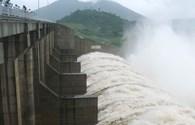 Lũ thủy điện phá vỡ quy luật tự nhiên