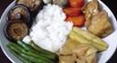 Đảm bảo dinh dưỡng khi ăn chay
