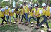 43 thí sinh dự thi hướng dẫn viên du lịch tỉnh Khánh Hòa năm 2013