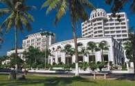KS Sunrise Nha Trang nhận giải thưởng khách sạn sang trọng thế giới năm 2013
