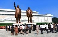 """""""Triều Tiên: Một trong những điểm du lịch thu hút nhất"""""""