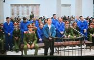 Vụ đại án tham nhũng ở Vinalines: Đề nghị tử hình Dương Chí Dũng, Mai Văn Phúc