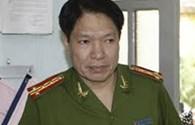 Chuẩn bị xét xử cựu đại tá Dương Tự Trọng