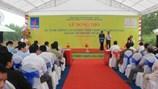 TPHCM: Khởi công dự án hệ thống cấp khí đốt thiên nhiên (NG) đầu tiên của Việt Nam