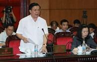 Bộ trưởng, phát ngôn và hành động (Bài 5): Sợi dây lạt của Bộ trưởng Bộ Tài chính