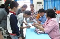 Công nhân Cty Kyung Sung Vina: Vừa nhận được quà tết đã bị xiết nợ!