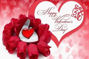 Câu chuyện thể thao: Tình cầu thủ ngày Valentine