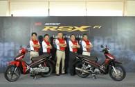 Năm 2014, Honda Việt Nam sẽ xuất khẩu 100.000 xe ra thế giới