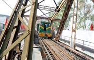 Nghi án  đưa hối lộ 80 triệu yen: Hôm nay, thanh tra các dự án đường sắt